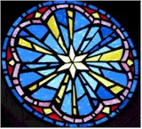 St. Andrew's Stained Glass